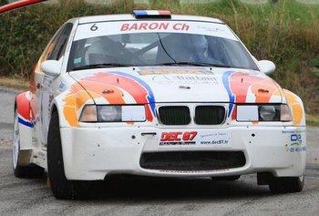 Rallye Régional St Sornin-Leulac (73 partants, 66 classés)