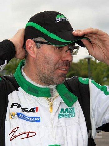 Rallye National du Pays de St Yrieix (78 partants, 53 classés)