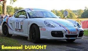 Rallye Régional Vienne et Glane (67 partants, 55 classés)