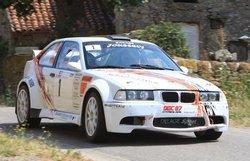 Rallye Régional St Sornin-Leulac (68 partants, 56 classés)