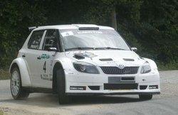 Rallye Régional de Bessé Sur Braye et du Pays Calaisien (47 partants, 33 classés)