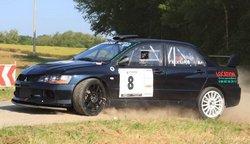 Rallye Régional de La Vie (81 partants, 65 classés)