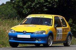 2 & 3 Avril 2016   17ème Rallye National du Pays de Lohéac