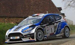 Rallye Régional de l'Or-Pays de Jumilhac (72 partants, 57 classés)