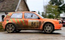 20, 21 & 22 Mai 2016 Rallye National de la Vallée du Cher