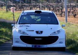 Rallye Régional des Coteaux du Layon (77 partants, 54 classés)