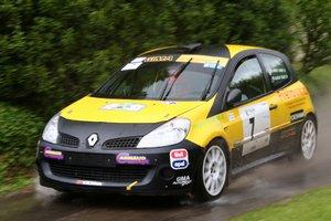 Rallye Régional du Printemps de Bords (75 partants, 58 classés)