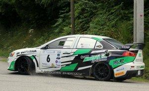 Rallye National de Bretagne chpt 2ème division (44 partants, 26 classés)