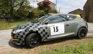 Rallye Régional de St Sornin-Leulac (66 partants, 61 classés)