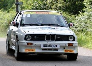 Rallye Régional Le Mans (76 partants, 67 classés)