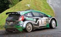 10 & 11 Septembre 2016   14ème Rallye du Pays de Saint-Yrieix (Chpt de France 2ème division)