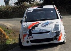 17 & 18 Septembre 2016    14ème Rallye Régional de La Vie
