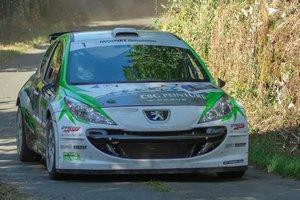 Rallye Régional des Côtes de Lumière (69 partants, 56 classés)