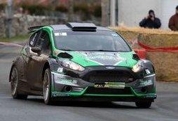 Rallye National de La Vienne 10 & 11 Mars 2017