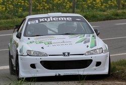 Rallye Régional des Olonnes (59 partants, 49 classés)