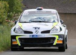 Rallye Régional des Coteaux du Layon (82 partants, 55 classés)