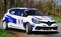 3 & 4 Juin 2017 19ème Rallye Régional du Clain