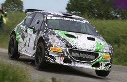 Rallye Régional du Clain (65 partants, 56 classés)