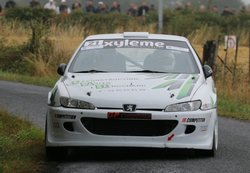 Rallye Régional du Val de Sèvre (59 partants, 52 classés)