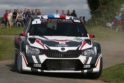 Rallye Régional Le Mans (86 partants, 68 classés)