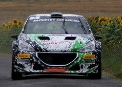 Rallye régional des 12 Travaux d'Hercule (107 partants, 78 classés)