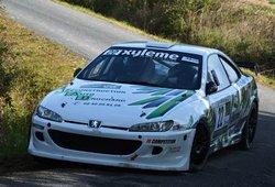 Rallye Régional de La Vie (90 partants, 65 classés)