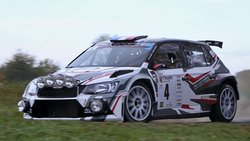 Rallye d'Automne La Rochelle-Charente-Maritime (2ème div.) (102 partants, 53 classés)
