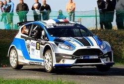 Rallye National de l'Indre pour nos pilotes des 3 ligues