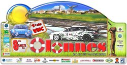 24 & 25 Mars 2018  8ème Rallye Régional des Olonnes