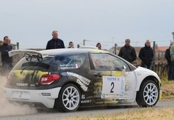 Rallye Régional des Olonnes (42 partants, 37 classés)