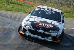 Rallye Régional des Coteaux du Layon (98 partants, 71 classés)