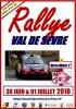 30 Juin & 1er Juillet 2018       17ème Rallye Régional du Val de Sèvre
