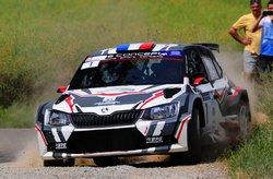Rallye Régional du Clain (73 partants, 60 classés)