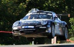 Rallye National de Bretagne (43 partants, 28 classés)