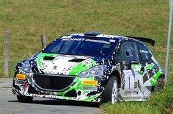 18 & 19 Août 40ème Rallye Régional des 12 Travaux d'Hercule