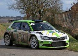Rallye Régional LE MANS (87 partants, 67 classés)