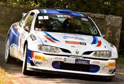 Rallye Régional des 12 Travaux d'Hercule (89 partants, 70 classés)