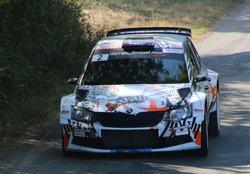 Rallye Régional des Côtes de Lumière (69 partants, 54 classés)