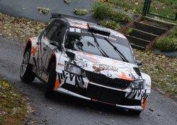 Rallye Régional de La Vie (86 partants, 66 classés)