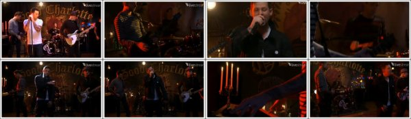 Happy Birthday to Paul Thomas _ Concert Live Streaming de Good Charlotte