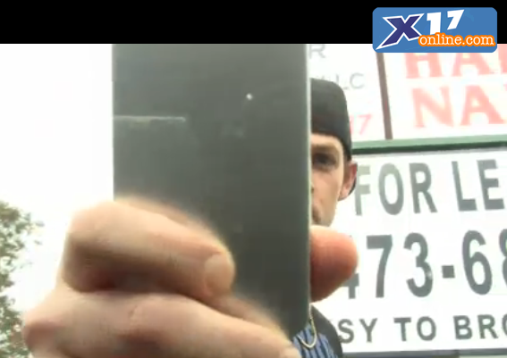 Joel Madden contre les paparazzi de X17Online
