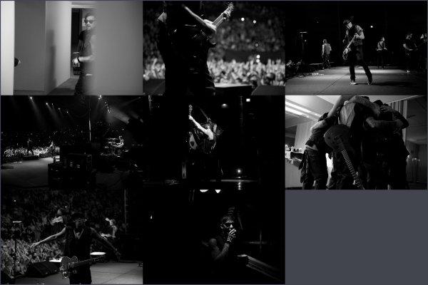 Sortie à Adelaide + Concert de Brisbane par Daniella Rech