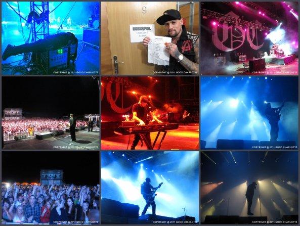 Tumblr + Blog + Concerts