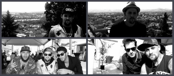Joel Madden : Journal de bord part 2