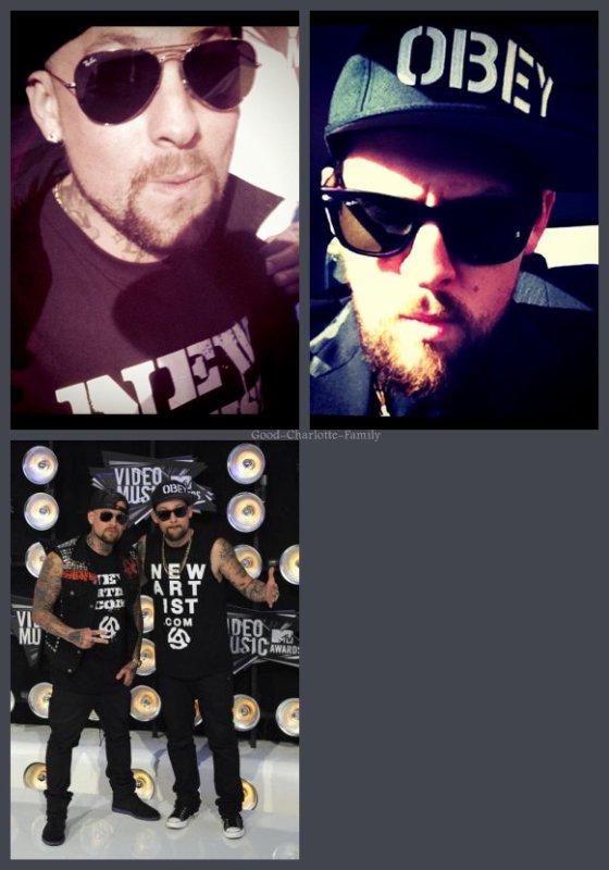 GCTV #92 + Joel & Benji Madden au MTV MVA
