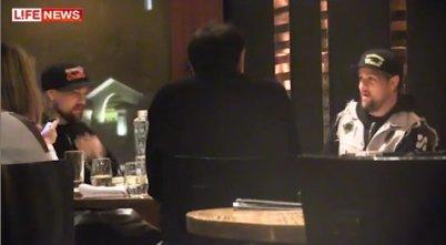 Joel Madden en famille pour les citrouilles d'Halloween - 23 octobre à Toluca Lake + interviews