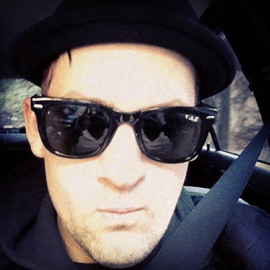 Joel Madden Personal pics