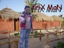 frix man 2011