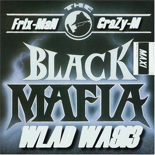 Mafia-Black