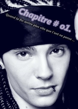 | -                      Chapitre # O1 .                           - |